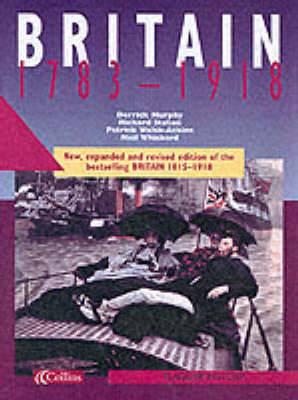 Flagship History: Britain 1783-1918