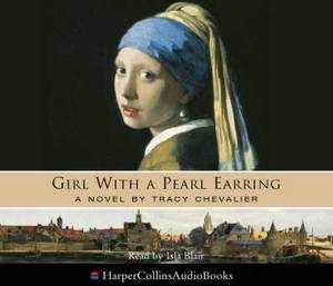 Girl With A Pearl Earring Abridged 4/360