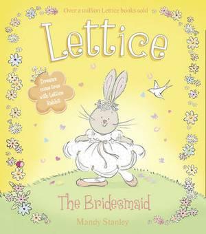 Lettice: The Bridesmaid