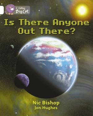 Is There Anyone Out There?: Band 10/White