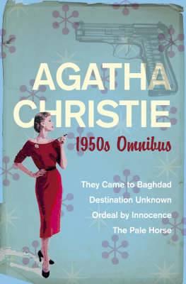 Agatha Christie 1950's Omnibus