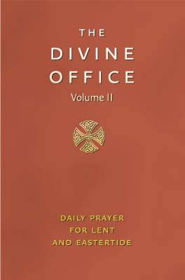 Divine Office Volume 2