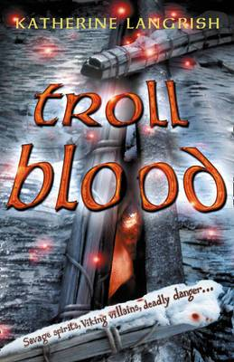 Troll Blood