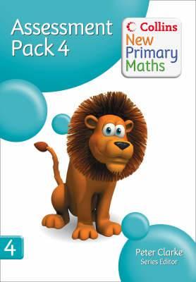 Assessment Pack 4