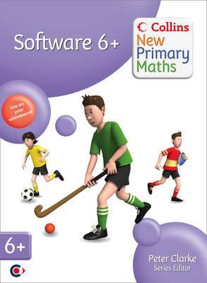 Collins New Primary Maths: Including Network Licence