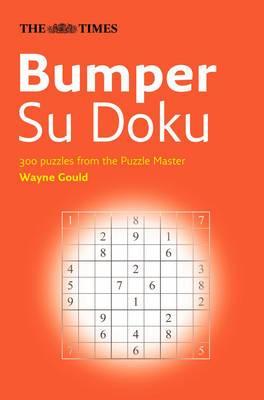 The Times Bumper Su Doku