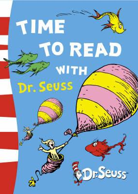 Time To Read With Dr Seuss