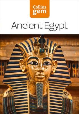 Collins Gem - Ancient Egypt
