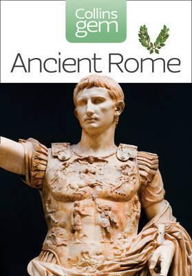 Ancient Rome (Collins Gem)