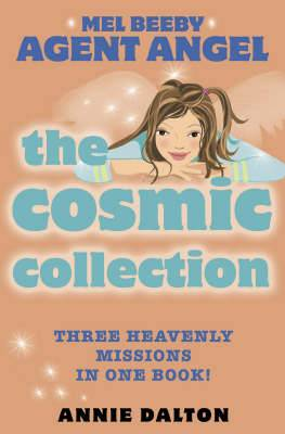 The Cosmic Collection: 3-in-1 Edition