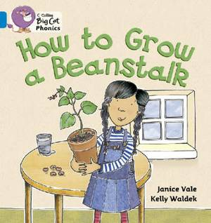 How to Grow a Beanstalk: Band 04/Blue