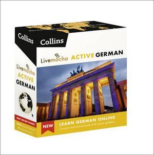 Collins Livemocha Active German