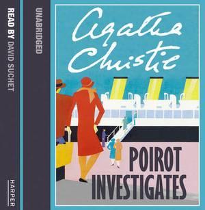 Poirot Investigates Unabridged