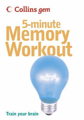 Collins Gem - 5-minute Memory Workout