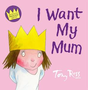 I Want My Mum