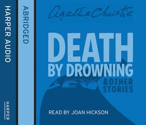 Death by Drowning: And Other Stories