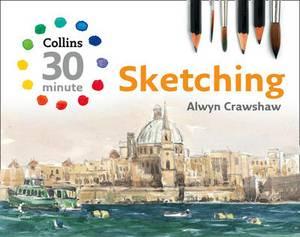 30-minute Sketching