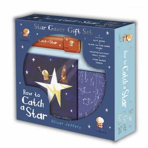 How To Catch A Star: Star-Gazer Gift Set