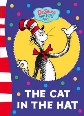 Cat In The Hat Board Book