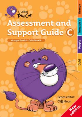 Assessment and Support Guide C: Orange Band 06/Gold Band 09
