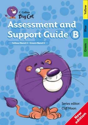 Assessment and Support Guide B: Yellow Band 03/Green Band 05
