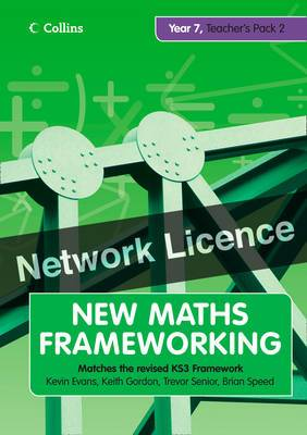 Year 7 Teacher's Guide Book 2 (Levels 4-5): Network Licence