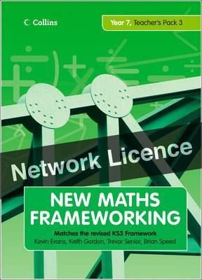 Year 7 Teacher's Guide Book 3 (Levels 5-6): Network Licence