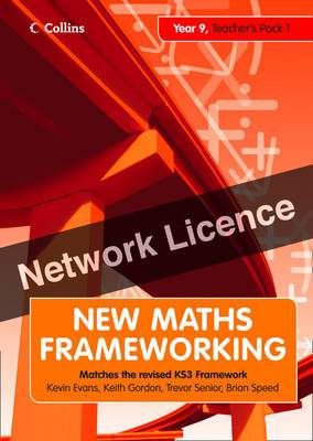 Year 9 Teacher's Guide Book 1 (Levels 4-5): Network Licence: Bk. 1: Teacher's Guide(Levels 4-5)