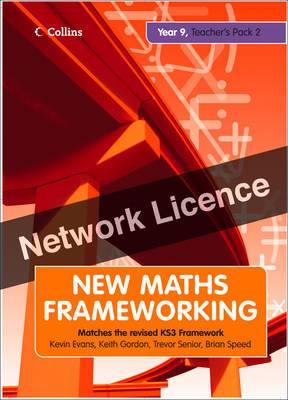 Year 9 Teacher's Guide Book 2 (Levels 5-7): Network Licence