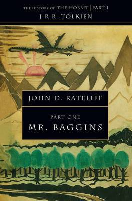 The History of the Hobbit: Part One: Mr Baggins