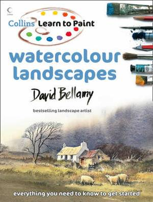 Collins Learn To Paint Watercolour Landscapes