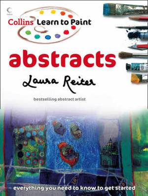 Collins Learn To Paint Abstracts