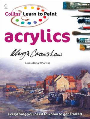 Collins Learn To Paint Acrylics