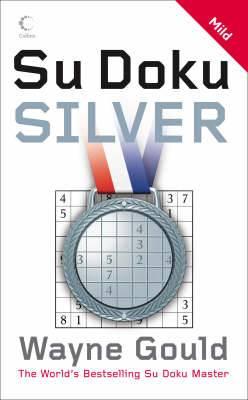 Wayne Gould's Silver Su Doku