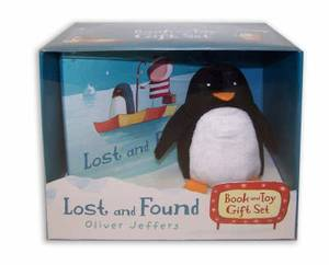 Lost And Found Gift Set