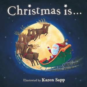 Christmas Is!
