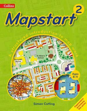 Collins Mapstart: No. 2: