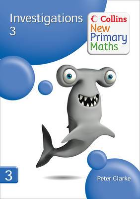 Collins New Primary Maths: Investigations 3