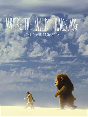 Where the Wild Things are - Movie Storybook