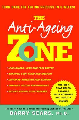 Anti Ageing Zone: Turn Back the Ageing Process in 6 Weeks!