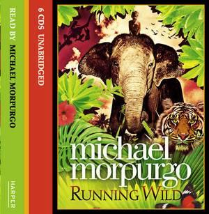Running Wild (unabridged Edition)