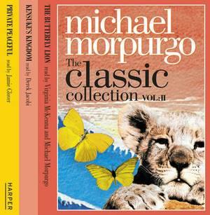 Classic Collection Volume 2 Unabridged