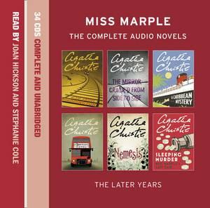 The Complete Miss Marple: Volume 2