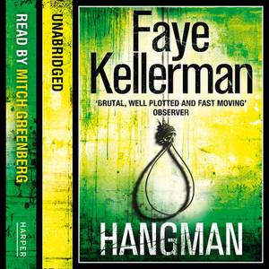Hangman (Peter Decker and Rina Lazarus Series, Book 19)