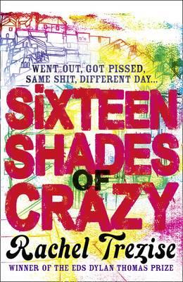 Sixteen Shades of Crazy