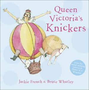 Queen Victoria's Knickers