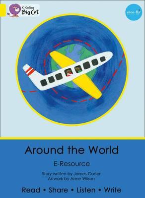 Around the World: Band 03/Yellow