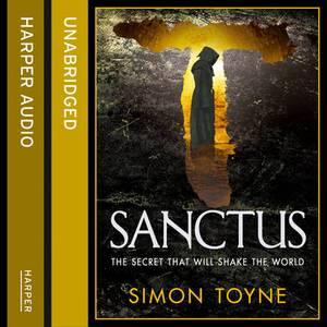 Sanctus Unabridged Edition