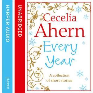 Cecelia Ahern Short Stories