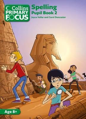 Spelling: Pupil Book 2